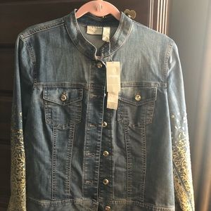 Chico beautiful Jean jacket